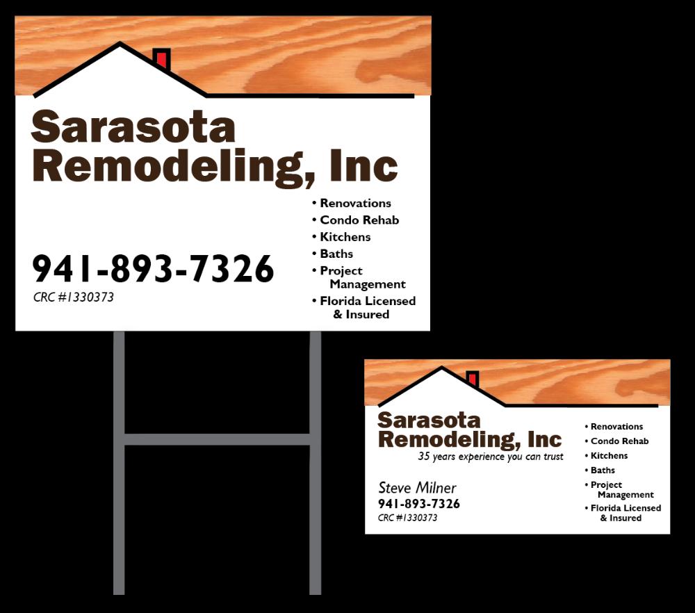 Sarasota Remodeling