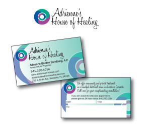 Adrienne's House of Healing